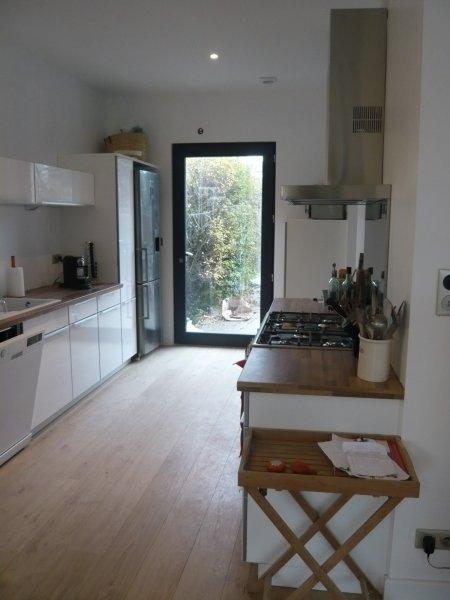 extension maison champagne au mont d or fabien perret architecte lyon. Black Bedroom Furniture Sets. Home Design Ideas