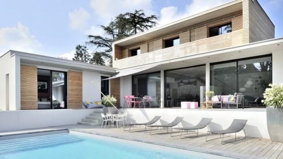 piscine fabien perret architecte lyon. Black Bedroom Furniture Sets. Home Design Ideas