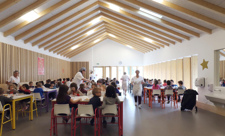 Restaurant scolaire