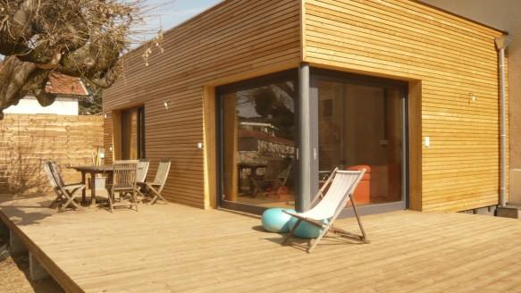 équipement Scolaire Terrasse Ecosia