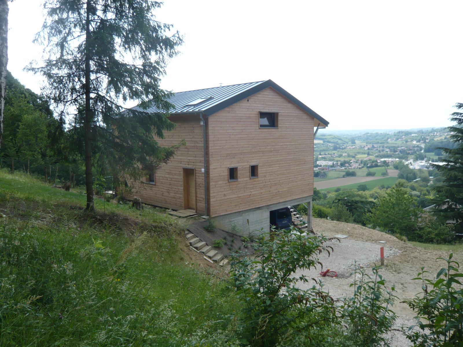 maison-de-montagne