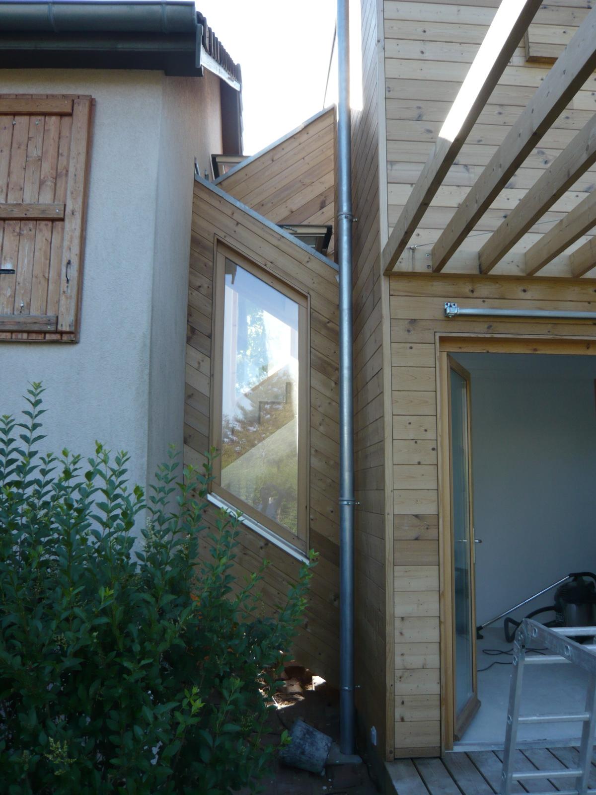 escalier-extension