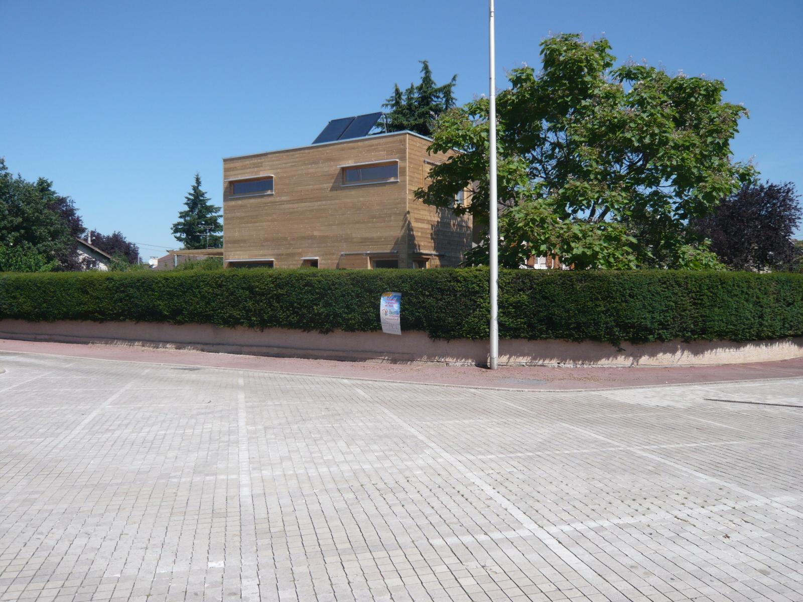 extension-en-bois